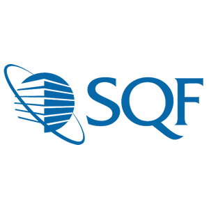 SQF (Level 3) Certification