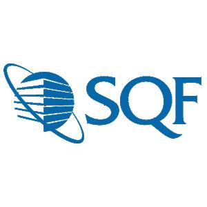 SQF (Level 3) Certification