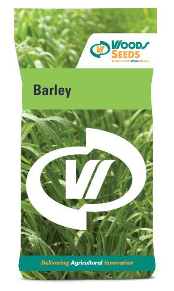 Barley Seed Bag