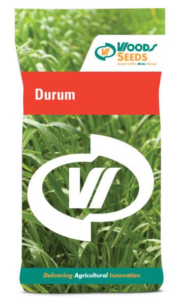 Durum Seed Bag